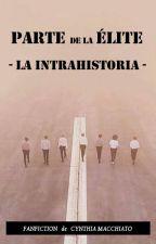 Parte de la élite (II) -La intrahistoria- (Yoonmin) by CynthiaMacchiato