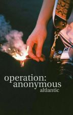 Operation: Anonymous  by altlantic