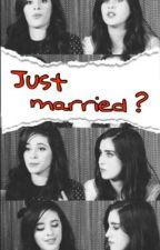 Just Married ? by niall_jauregui