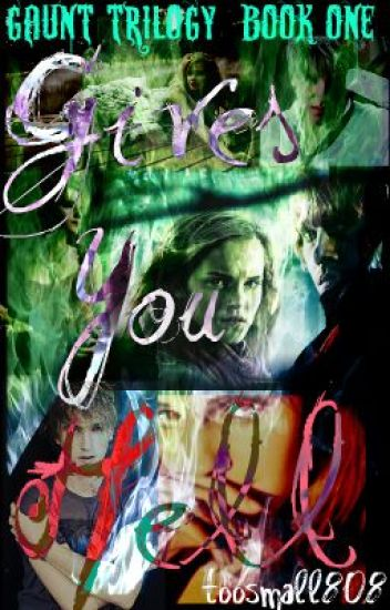 Gives You Hell (Dramione Love Story)