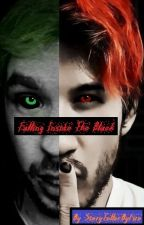 Falling Inside The Black by StoryTellerByFire