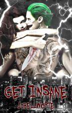 Get Insane ♦♦♦ Joker x Juliet by JCCaro7