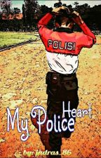 My Police Heart by indras_86