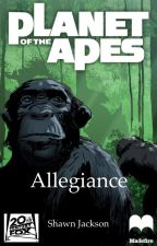Planet of the Apes: Allegiance by bloodsword