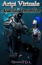 Aripi Virtuale by VenomTDA