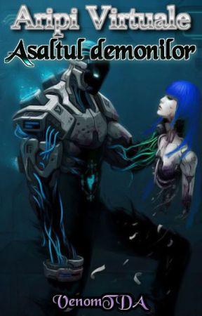 Ascensiunea Îngerului Întunecat by VenomTDA