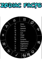 Zodiac Facts by all-about-fandom