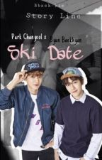[3] Ski Date  by bbaek-kie
