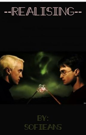Realising // DRARRY {complete} #wattys2017 by sofieAN5