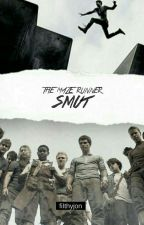 THE MAZE RUNNER SMUT by filthyjon