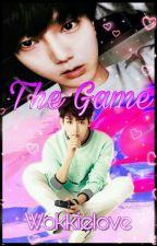 [YeWook] The Game by EriCloudSomnia