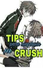 Tips para mapansin ni Crush by Santasantitaniaa