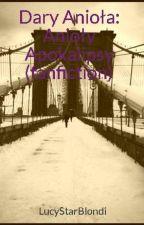 Dary Anioła: Anioły Apokalipsy (fanfiction) by LucyStarBlondi