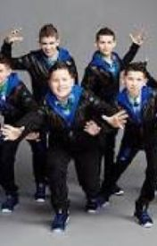 ICONic Boyz Preferences by alexismariexx1