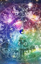 Signe astro : ce qu'ils aiment faire by Alixlight