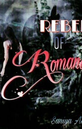 Rebel Of Romeniya  by Love_saniya_shines