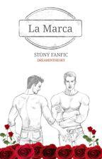 La Marca | Stony by DREAMINTHETEARS