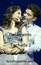 Casamento de Fachada 2 by lutteo_amor