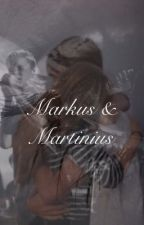 Markus & Martinius by CryBaby-K