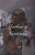 Markus & Martinius (AFSLUTTET) by CryBaby-K
