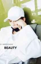 Beauty / YoonMin. [ZAKOŃCZONE] by Aadele4444