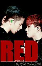 RED [JunHwan] by JunHwan_holic