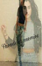 Friends or enemies (Intersexual) by Camilizer_grande