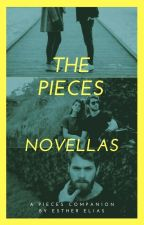 PIECES OF HOPE: The Novellas by HaddieHarper