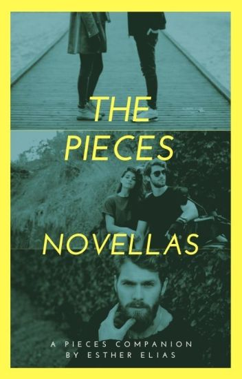 PIECES OF HOPE: The Novellas