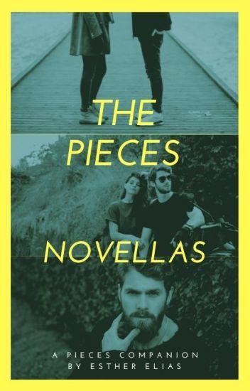 Pieces of Us (A Pieces Novella)