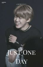 Just One Day ↣ Park Jimin by mwyngi_