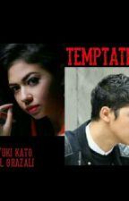 TEMPTATION by dz_ardianty