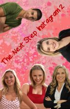 The Next Step Instagram 2 by imaginatordancemoms