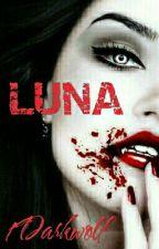 Λούνα.  by 1Darkwolf