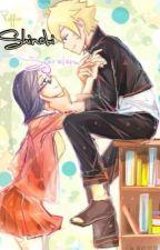 Shinobi-szerelem - Boruto fanfiction by SzonjaSzab