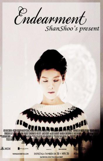 Endearment [Luhan Fanfiction]