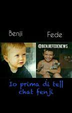 Io prima di te||Chat Fenji by lelabbradeifenji