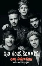 News One Direction by AliciaStylesMendes