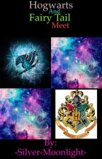 Hogwarts and Fairy Tail meet by -Silver-Moonlight-