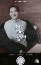 see the light | 2jae by mindaextae