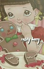 Raising Harry♔Larry(Hybird!Harry/AV) by -bluerasberry
