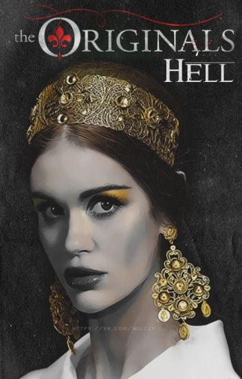 HELL »Klaus Mikaelson«