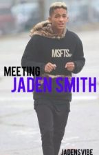 Meeting Jaden Smith (a Jaden Smith fanfiction) by jadensvibe_