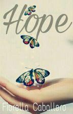 Hope by Fiorella_Caballero