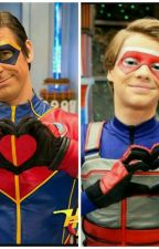 I Really Do Love You (A Henry Danger Fanfic) by converse74