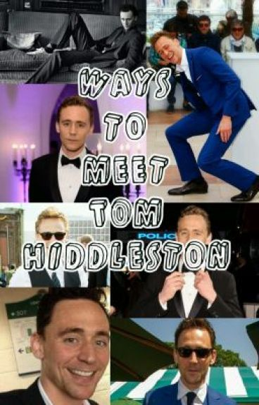 how to meet tom hiddleston