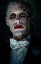 Joker imagines (joker x Reader) by nahfamstories