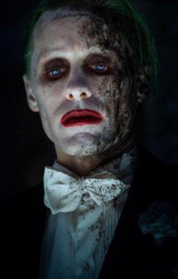 Joker imagines (joker x Reader) - 🌱🌱🌱 - Wattpad