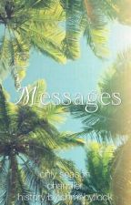 Messages < Chandler Riggs > {Hiatus} by shmebyllock