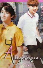 [EXO] Allégorique | 2S (ChanBaek/BaekYeol) by C-SyeUniverse